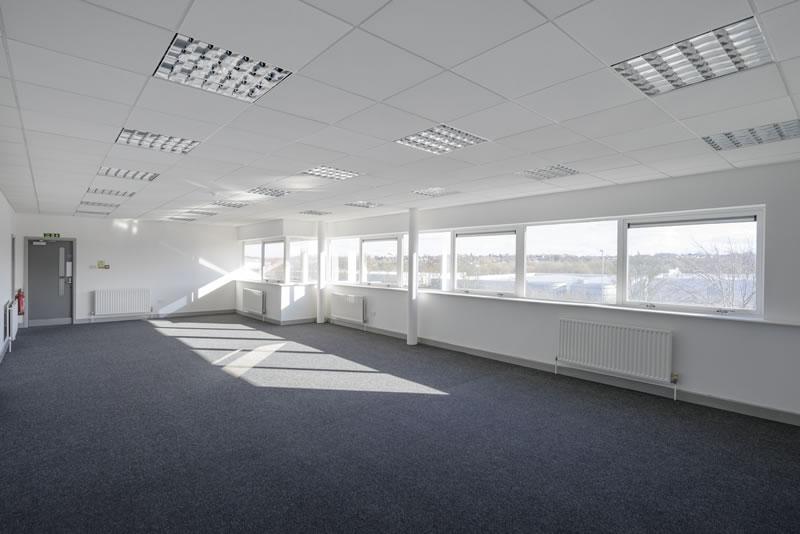 Kings Norton Business Centre Location