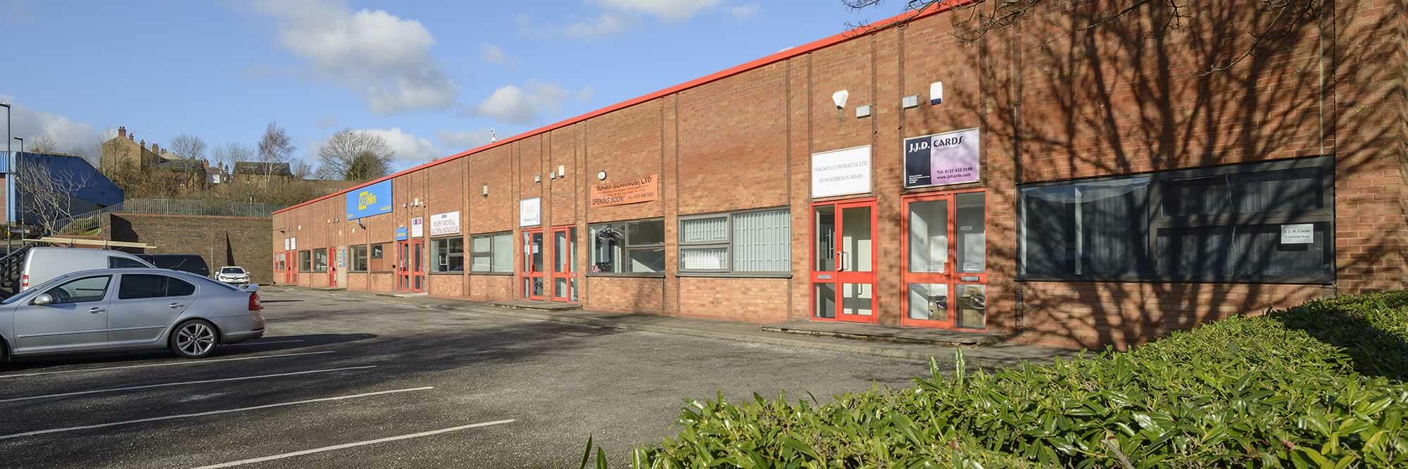 Availability Warehouse