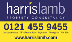 Harris Lamb Property Consultancy
