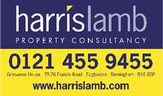 Harris Lamb Property Consultancy